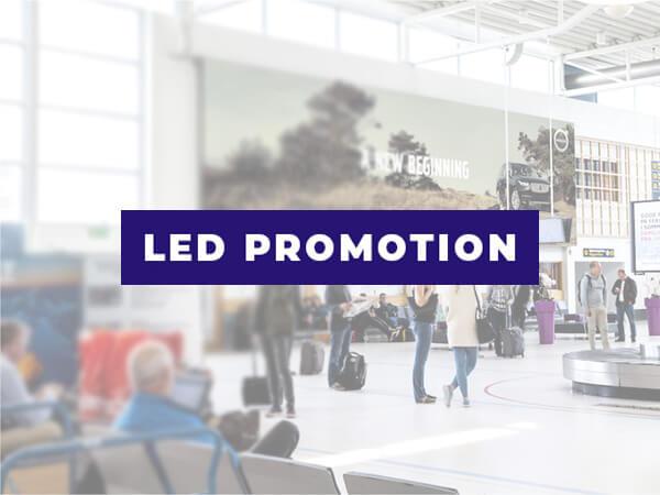 Led Promotion